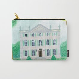 mansion Carry-All Pouch