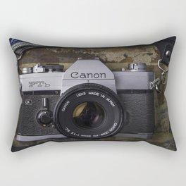 Canon Film Rectangular Pillow