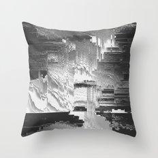 505 Throw Pillow