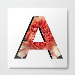 Allure Metal Print