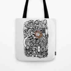 Ovillo Tote Bag