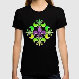 Five Nola Flowers T-shirt