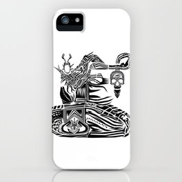 Operation MindFuck iPhone Case