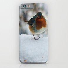 Robin Redbreast Slim Case iPhone 6s