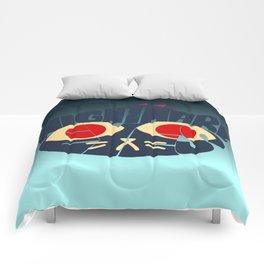 Mae - Nightmare eyes Comforters