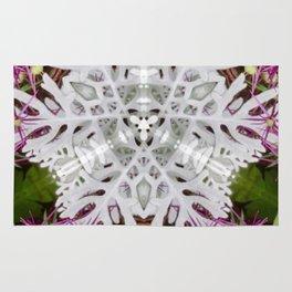 Snowflake Rug