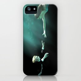 The Waves Will Be Here For You - TAO iPhone Case
