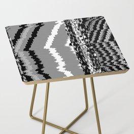 noisy pattern 06 Side Table