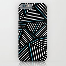 Ab Linear Inverted with Electric iPhone 6s Slim Case