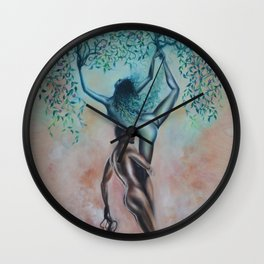 Symbiotic Synapses Wall Clock
