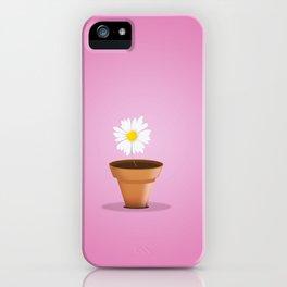 Little Daisy iPhone Case