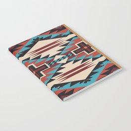 American Native Pattern No. 67 Notebook