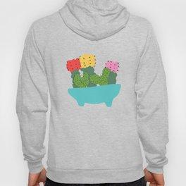 cute cacti Hoody