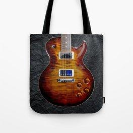 Awesome Guitar Tote Bag