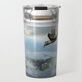 Invisibility Travel Mug