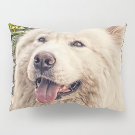 Angel In Disguise Pillow Sham