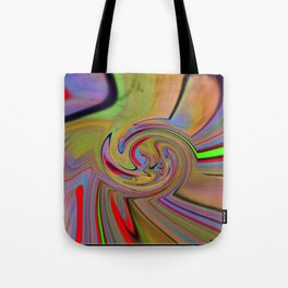 Impress Tote Bag