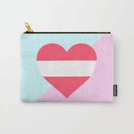 Proud Baby Carry-All Pouch