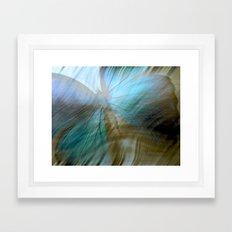 Dream Scape 12_Series Framed Art Print