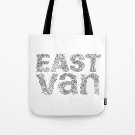 East Van Tote Bag