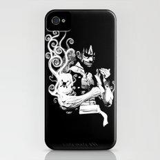 Gear 2 iPhone (4, 4s) Slim Case