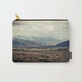 Mountain Valley Carry-All Pouch