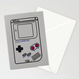 Handheld Classic Stationery Cards