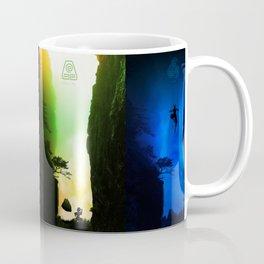 Avatar: The Last Airbender Coffee Mug