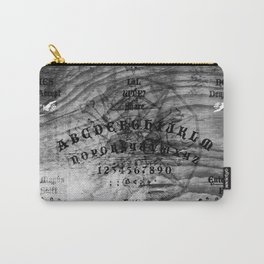 Modern Ouija Carry-All Pouch