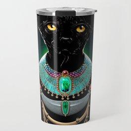 Sphynx Cat : Animaluxury 01 Travel Mug