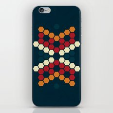 The Skin We Make iPhone & iPod Skin
