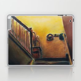 Old Home Part 1 Laptop & iPad Skin