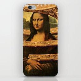 LIZA iPhone Skin