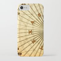 texas iPhone & iPod Cases featuring Texas by GF Fine Art Photography