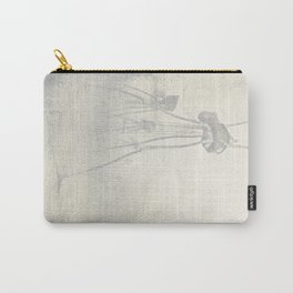 War of the Worlds (The complete book) Carry-All Pouch