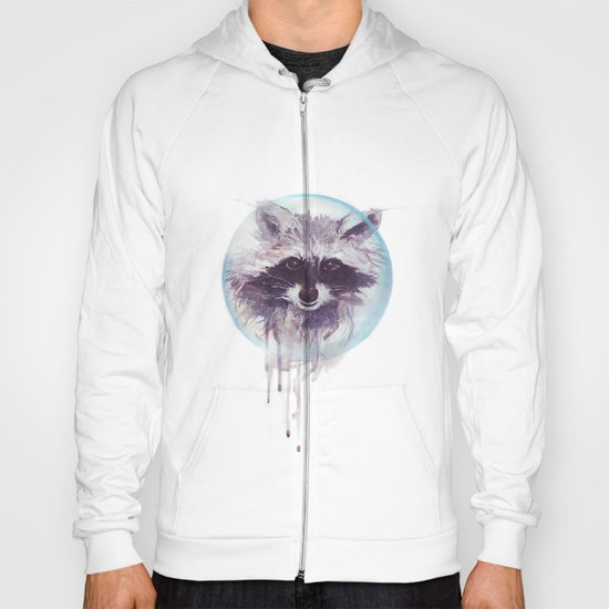 Hello Raccoon! Hoody