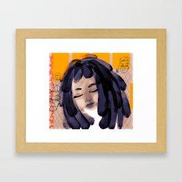 ShineBright Framed Art Print