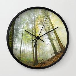Interlude v3 Wall Clock