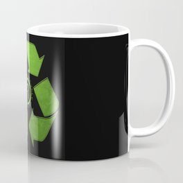Recycle Logo Coffee Mug