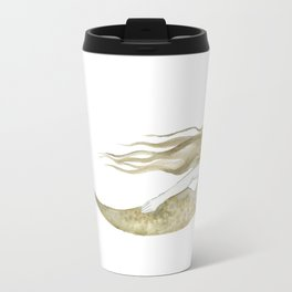 Mermaid I Travel Mug