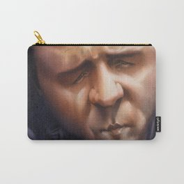 Russel Crowe Carry-All Pouch