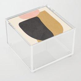 Abstract Shapes 34 Acrylic Box