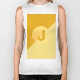 Jasmine - J Biker Tank