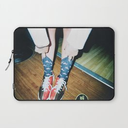 FISH BOWL Laptop Sleeve