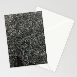 An Ode To You ... When Particles Align Stationery Cards