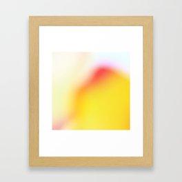 A Glimpse of tomorrow 2 Framed Art Print