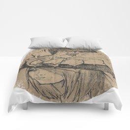 1870 Comforters