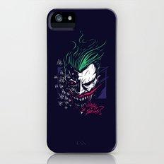 Joker Slim Case iPhone (5, 5s)