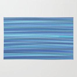 blu suave Rug