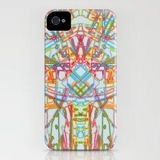 Fairground Slim Case iPhone (4, 4s)